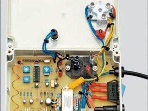 433 Mhz RX TX Công Tắc Điều Khiển với Thu Phát