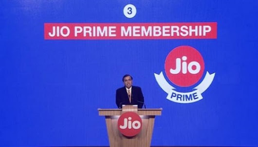 Jio Prime Membership: All You need to know about it