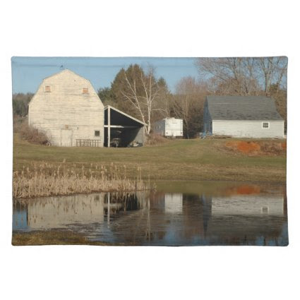 The Gray Barn Place Mat