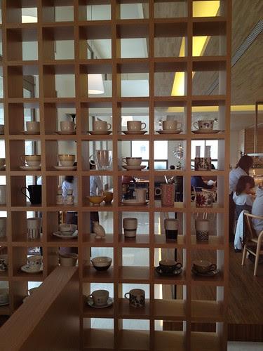 ORO咖啡館