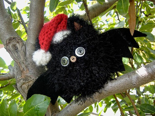 bat with hat