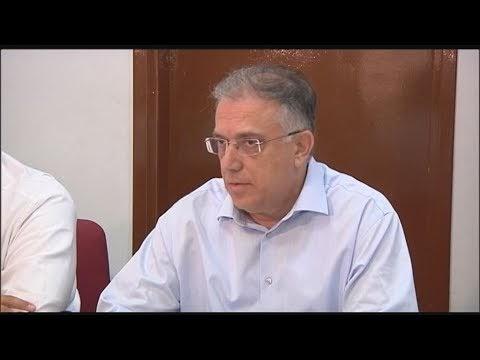 Έκτακτη επιχορήγηση των τριών πληγέντων δήμων της Χαλκιδικής