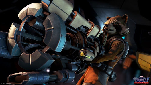 Marvel's Guardians of the Galaxy: trailer di lancio - I Love Videogames
