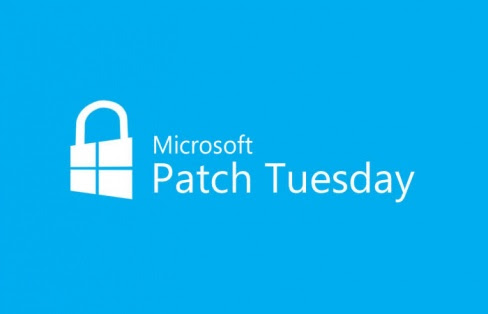 Microsoft patches for June 2018