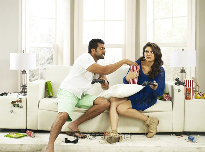 Anushka HD pictures from Romio Juliet Wallpapers