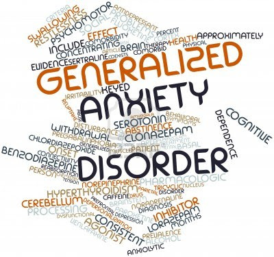 Anxiety Disorders - Mr. Moore's Psychology