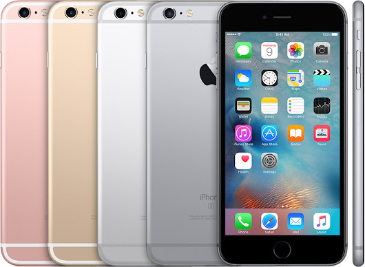 Your Tech Review Blog - Why Do iPhones Perform Well With Lower Specs?