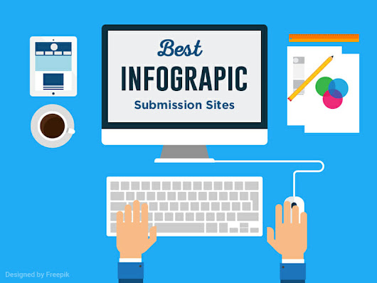 GoViral - Top Free 20 Infographic Submission Sites List 2018 (UPDATED)