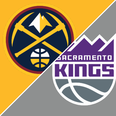 Nuggets vs. Kings - Game Recap - November 20, 2017 - ESPN