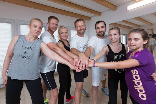 Home - Personaltrainer Hannover