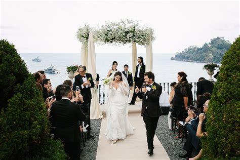 La Cervara Wedding Photographer Portofino Italy   Julian