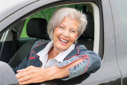 Changing Your Driving Habits as You Get Older
