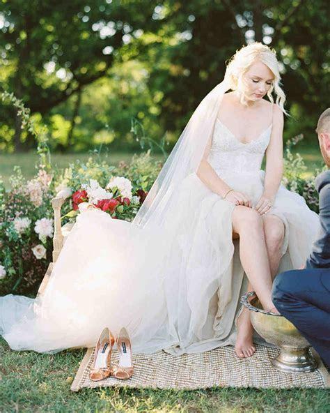 Foot Washing Wedding   Wedding Ideas