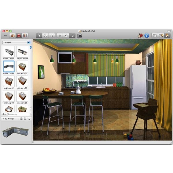 Ten Things About Hgtv Home Design Software For Mac Free