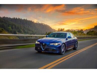Alfa Romeo Usa Sales 2019
