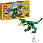 LEGO Creator - Mighty Dinosaurs 31058