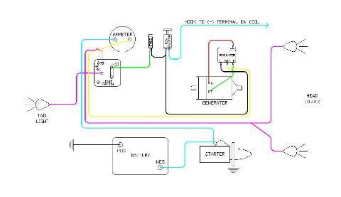 Farmall 300 Wiring Diagram - Wiring Diagram & Schemas
