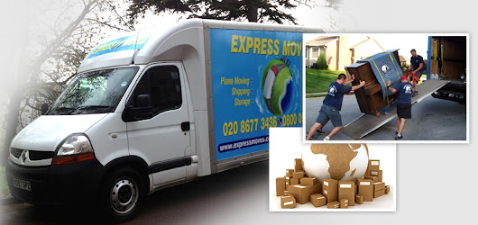What do you get When you hire a Professional Removal Company