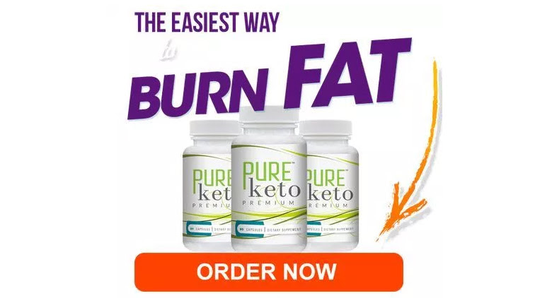 Pure keto Premium Review - Burns Fat and Boosts Metabolism ...