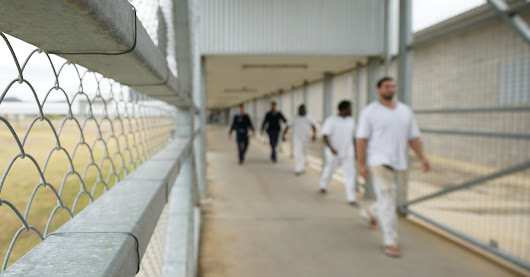 Disabled Prisoners Raped, Abused, Kept In Solitary In Australia, Report Says | HuffPost