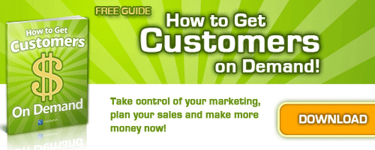 How to Get Customers on Demand Marketing GUIDE