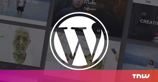 Wordpress.com's new Paypal integration makes it easier for bloggers to sell stuff online