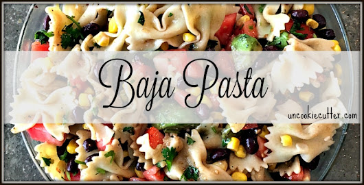 Baja Pasta - You Link It, We Make It #21 - Uncookie Cutter