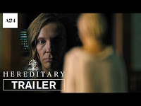 Review Film Horor Terseram Hereditary