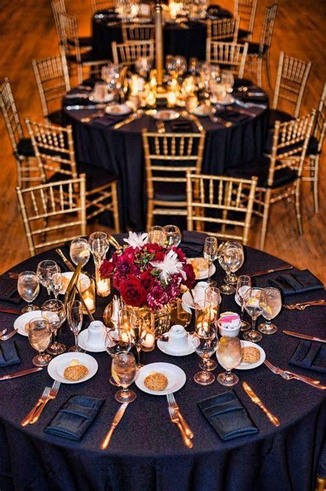 25  best Black Gold Weddings ideas on Pinterest   Black