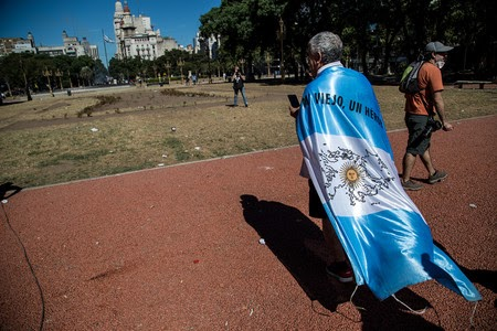 O que está acontecendo na Argentina?