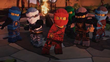 Communaut lego ninjago en fran ais ninjago saison 7 - Ninjago saison 7 ...