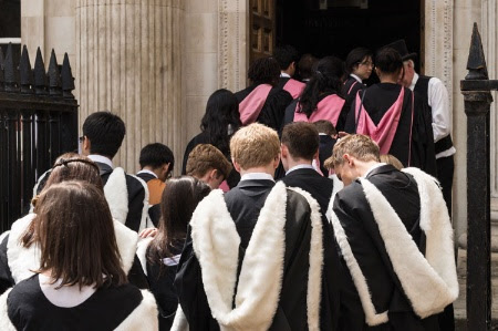 Cambridge tops 'Table of Tables' for fourth year