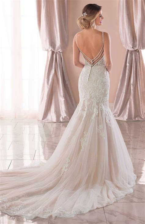 Stella York 6793 Mermaid Wedding Dress   Price £1399