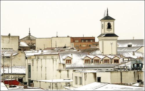 torre y nevada