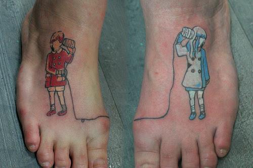 Tumblr Tattoos