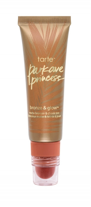 park ave princess bronze & glow™ matte bronzer & cheek tint -