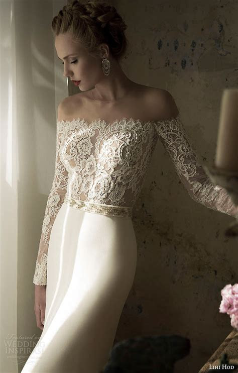 Lihi Hod Spring 2014 Wedding Dresses ? Bijoux Bridal