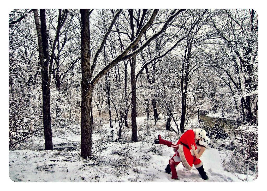 RedandJonny: Merry Christmas from Hoth