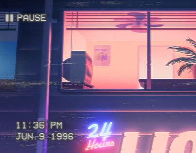 project   aesthetic  atmosphere  vaporwave