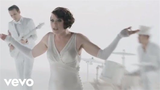 Amanda Palmer - The Killing Type - YouTube