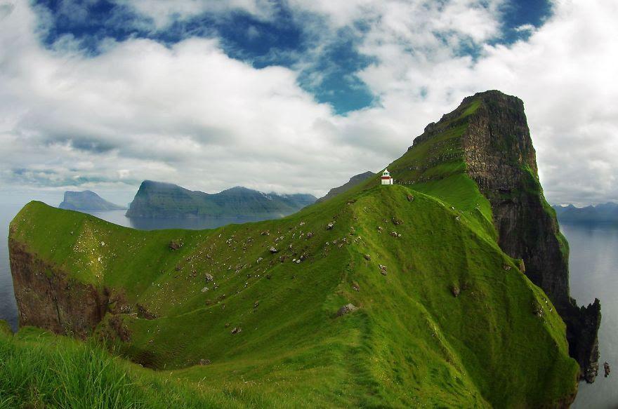 Trøllanes, Faroe Islands