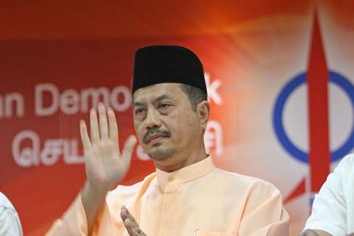 PH lebih berpotensi walau kajian kata BN menang besar - Tengku Zulpuri