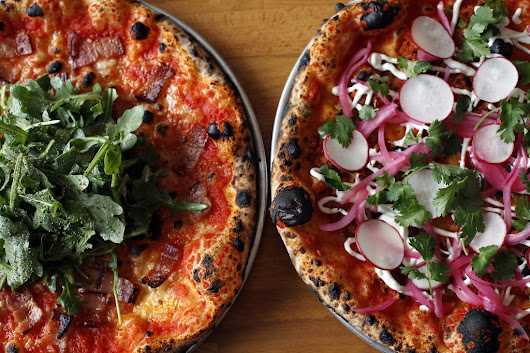 Happy National Pizza Day! Celebrate with the best pizza in the Bay Area