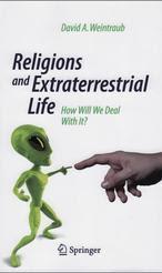 ¿Están las religiones del mundo preparadas para los extraterrestres?