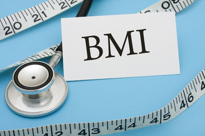 body fat percentage circumference measurements