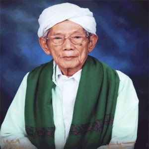 Khodam Kakeknya Gus Dur Wafat Hari ini,Palembang Berkabung...