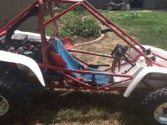 Used Off Road Go Karts For Sale Craigslist - Custom Cars