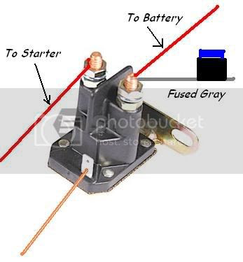 4 pole relay wiring diagram 35 4 pole starter solenoid wiring diagram wiring diagram list  35 4 pole starter solenoid wiring