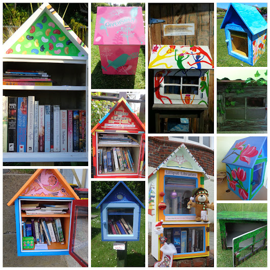 Want more Lilliput Libraries?