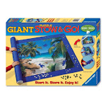 The Giant Puzzle Stow & Go From Ravensburger Is An Essential Addition To Your Puzzle Collection. Th